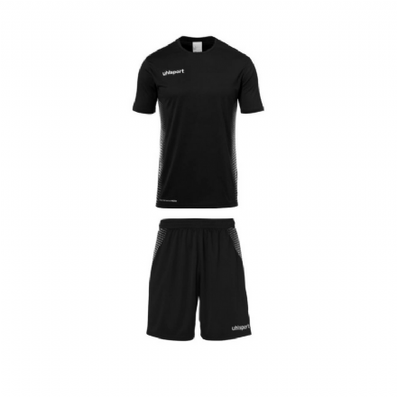 Score Playing Kit Black / White